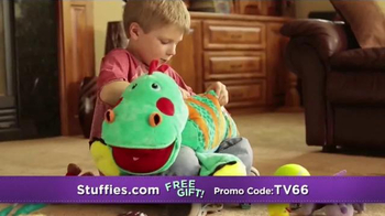 Stuffies TV Spot, 'Mom' - Thumbnail 3