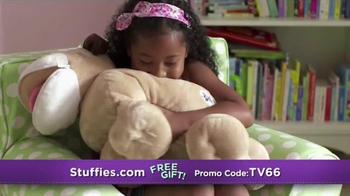 Stuffies TV Spot, 'Mom' - Thumbnail 4