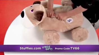 Stuffies TV Spot, 'Mom' - Thumbnail 5