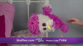 Stuffies TV Spot, 'Mom' - Thumbnail 7