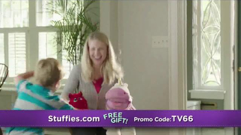 Stuffies TV Spot, 'Mom' - Thumbnail 8