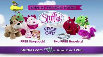 Stuffies TV Spot, 'Mom' - Thumbnail 9