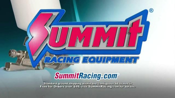 Summit Racing Equipment TV Spot, 'Your Garage'