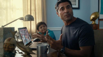 NFL Now TV Spot, 'I've Got It' - Thumbnail 4
