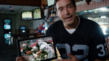 NFL Now TV Spot, 'I've Got It' - Thumbnail 5