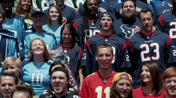 NFL Now TV Spot, 'I've Got It' - Thumbnail 7