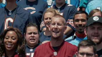 NFL Now TV Spot, 'I've Got It' - Thumbnail 8