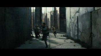 The Maze Runner - Alternate Trailer 15