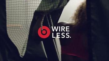 Beats Audio Powerbeats2 TV Spot, 'Nothing Stops Serena' Ft. Serena Willams - Thumbnail 1
