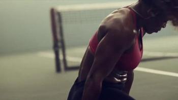 Beats Audio Powerbeats2 TV Spot, 'Nothing Stops Serena' Ft. Serena Willams - Thumbnail 7