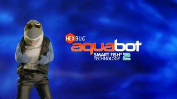 Hexbug Aquabot 2.0 TV Spot, 'Rapping Shark' - Thumbnail 2
