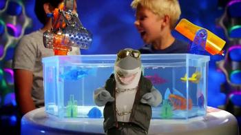 Hexbug Aquabot 2.0 TV Spot, 'Rapping Shark' - Thumbnail 7