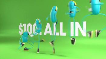 Cricket Wireless TV Spot, 'Kaleidoscope' - Thumbnail 8
