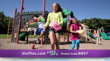 Baby Stuffies TV Spot, 'Playground'