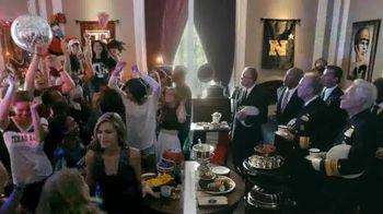 Nissan TV Spot, 'Heisman House: Roommates' Ft. Johnny Manziel - 5 commercial airings