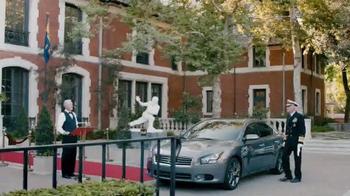 Nissan TV Spot, 'Heisman House: Roommates' Ft. Johnny Manziel - Thumbnail 2