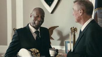 Nissan TV Spot, 'Heisman House: Roommates' Ft. Johnny Manziel - Thumbnail 4