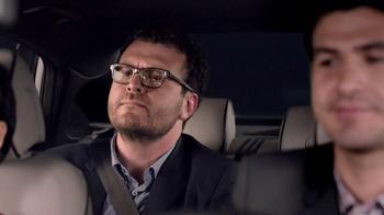 2015 Hyundai Sonata Sport TV Spot, 'Co-piloto' [Spanish] [T1] - Thumbnail 3