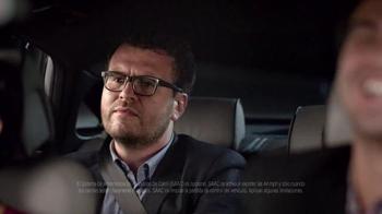 2015 Hyundai Sonata Sport TV Spot, 'Co-piloto' [Spanish] [T1] - Thumbnail 5
