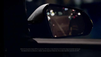 2015 Hyundai Sonata Sport TV Spot, 'Co-piloto' [Spanish] [T1] - Thumbnail 6
