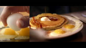 Denny's 4 Meals for $4 TV Spot, 'Budget Conscious' - Thumbnail 3