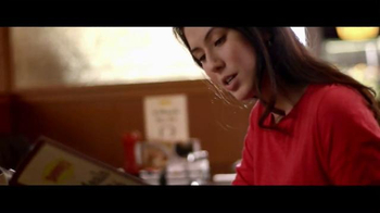 Denny's 4 Meals for $4 TV Spot, 'Budget Conscious' - Thumbnail 6