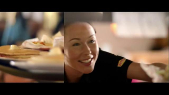 Denny's 4 Meals for $4 TV Spot, 'Budget Conscious' - Thumbnail 7