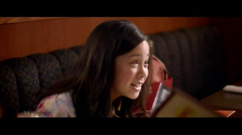 Denny's 4 Meals for $4 TV Spot, 'Budget Conscious' - Thumbnail 8