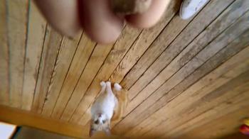 Temptations Tumblers TV Spot, 'Treats for Cats' - Thumbnail 2
