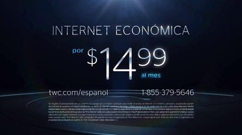 Time Warner Cable Internet Económica TV Spot Con Victor Cruz [Spanish] - Thumbnail 10