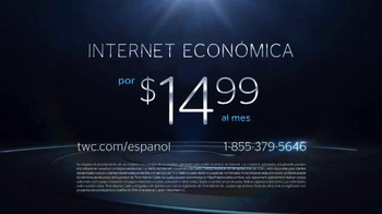 Time Warner Cable Internet Económica TV Spot Con Victor Cruz [Spanish] - Thumbnail 9