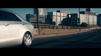 2015 Cadillac ATS TV Spot, 'Coding It' - Thumbnail 1