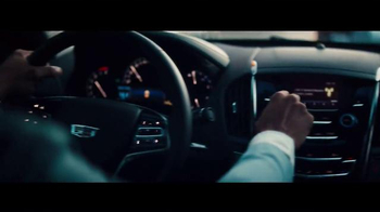 2015 Cadillac ATS TV Spot, 'Coding It' - Thumbnail 2
