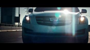 2015 Cadillac ATS TV Spot, 'Coding It' - Thumbnail 3