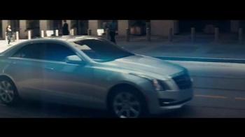 2015 Cadillac ATS TV Spot, 'Coding It' - Thumbnail 4
