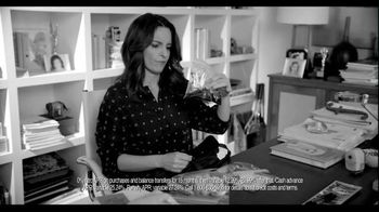 American Express EveryDay Card TV Spot, 'What's Inside Tina Fey's Purse' - Thumbnail 5