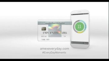 American Express EveryDay Card TV Spot, 'What's Inside Tina Fey's Purse' - Thumbnail 7