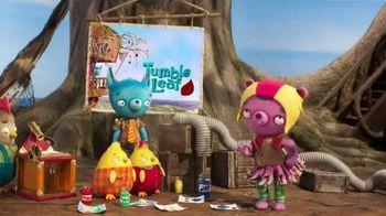 Amazon Prime TV Spot, 'Tumble Leaf' - Thumbnail 10