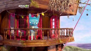 Amazon Prime TV Spot, 'Tumble Leaf' - Thumbnail 3