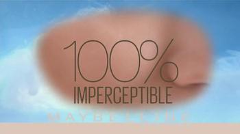 Maybelline New York Dream Wonder Foundation TV Spot [Spanish] - Thumbnail 2