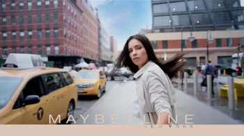 Maybelline New York Dream Wonder Foundation TV Spot [Spanish] - Thumbnail 4