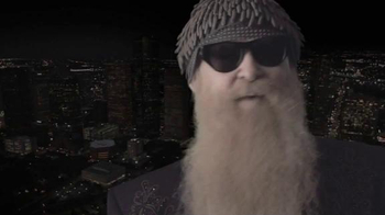 Visit Houston TV Spot, 'My Houston' Featuring ZZ Top - Thumbnail 1
