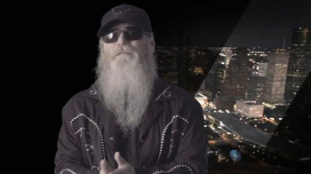 Visit Houston TV Spot, 'My Houston' Featuring ZZ Top - Thumbnail 2