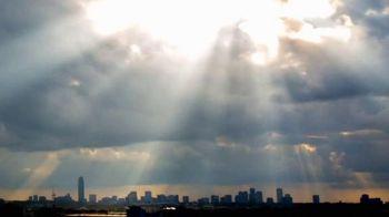 Visit Houston TV Spot, 'My Houston' Featuring Jim Parsons