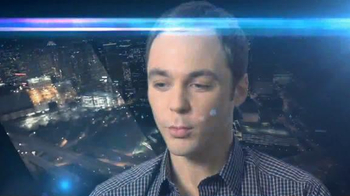 Visit Houston TV Spot, 'My Houston' Featuring Jim Parsons - Thumbnail 6
