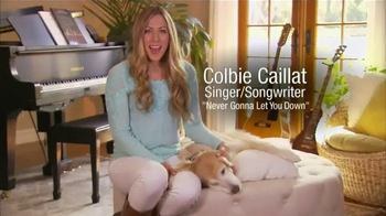 ASPCA TV Spot, 'Come to Their Rescue' Featuring Colbie Caillat