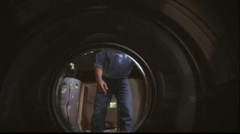 American Home Shield Home Protection Plan TV Spot, 'Broken Dryer' - Thumbnail 1