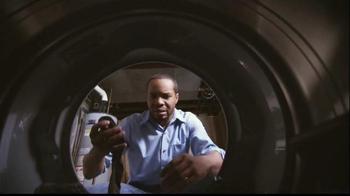 American Home Shield Home Protection Plan TV Spot, 'Broken Dryer' - Thumbnail 2