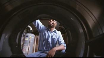 American Home Shield Home Protection Plan TV Spot, 'Broken Dryer' - Thumbnail 3