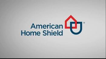 American Home Shield Home Protection Plan TV Spot, 'Broken Dryer' - Thumbnail 8